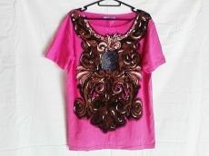 PRADA(プラダ) 半袖Tシャツ サイズL レディース美品