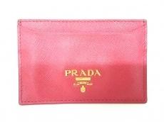 PRADA(プラダ)/カードケース