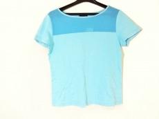 ランバンコレクション 半袖Tシャツ サイズ38 M レディース メッシュ