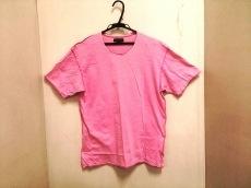 コムデギャルソンオムプリュス 半袖Tシャツ サイズM メンズ ピンク