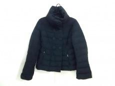 モンクレール ダウンジャケット サイズ0 XS レディース ケリー 黒