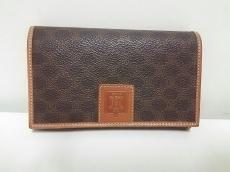 CELINE(セリーヌ)/2つ折り財布