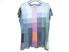 ACNE STUDIOS(アクネ ストゥディオズ) 半袖Tシャツ サイズXS メンズ