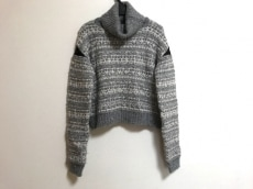 N゜21(ヌメロ ヴェントゥーノ) 長袖セーター サイズs S レディース