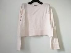 Drawer(ドゥロワー) 長袖セーター サイズ1 S レディース ピンク