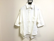 マディソンブルー 七分袖シャツブラウス サイズ1 S レディース美品