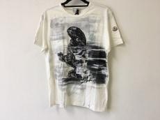 MONCLER(モンクレール) 半袖Tシャツ サイズM(I) メンズ美品
