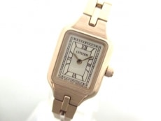 HIROB(ヒロブ)/腕時計