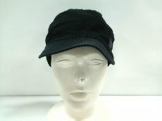 THE NORTH FACE(ノースフェイス) 帽子 FREE 黒 CHUMS コットン