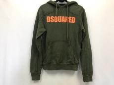 DSQUARED2(ディースクエアード)/パーカー
