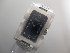 FRED(フレッド) 腕時計 R11-100 レディース ネイビー