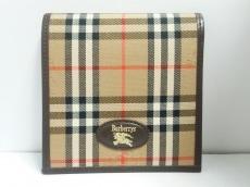 Burberry's(バーバリーズ)/2つ折り財布