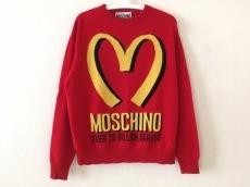 MOSCHINO(モスキーノ)/セーター