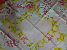 CELINE(セリーヌ)/スカーフ