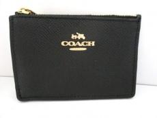 COACH(コーチ)/コインケース