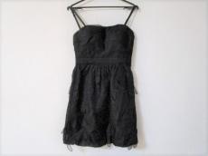 ビーシービージーマックスアズリア ドレス サイズ0 XS レディース 黒