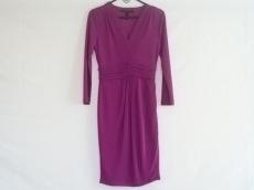 ビーシービージーマックスアズリア ドレス サイズS レディース美品