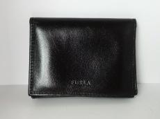 FURLA(フルラ)/名刺入れ