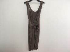 パオラ フラーニ ドレス サイズ44(I) L レディース美品