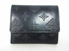 russet(ラシット)/Wホック財布