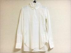 KAPITAL(キャピタル) チュニック サイズXS レディース美品  白