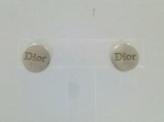 ChristianDior(クリスチャンディオール)/ピアス