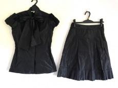 BLUMARINE(ブルマリン)/スカートセットアップ