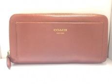 COACH(コーチ)/長財布