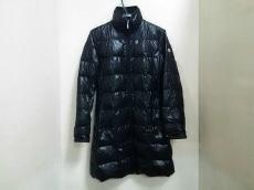 MONCLER(モンクレール) ダウンコート サイズ0 XS レディース美品  黒