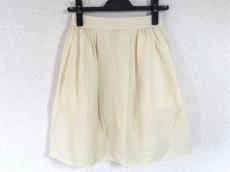 MAISON KITSUNE(メゾンキツネ)/スカート