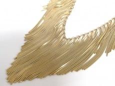 EMODA(エモダ) ネックレス美品  金属素材 ゴールド