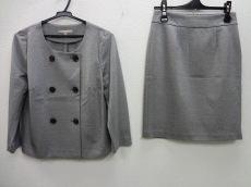 バナナリパブリック スカートスーツ サイズ0 XS レディース美品
