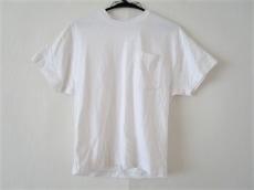 HYKE(ハイク) 半袖Tシャツ サイズ1 S レディース 白