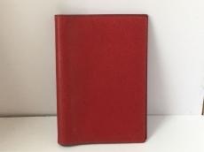 HERMES(エルメス) 手帳 アジェンダGM ヴァーミリオン クシュベル
