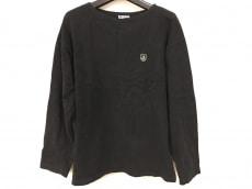 ORCIVAL(オーシバル) 長袖カットソー サイズ3 L レディース 黒