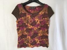 エムアンドキョウコ 半袖セーター サイズ2 M レディース