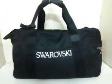 SWAROVSKI(スワロフスキー)/ボストンバッグ