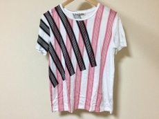 アクネ ストゥディオズ 半袖Tシャツ サイズXS レディース美品