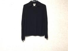 HERMES(エルメス) 長袖セーター サイズS メンズ ダークネイビー
