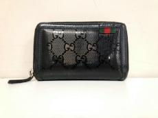 GUCCI(グッチ) カードケース インプリメ 269364 黒