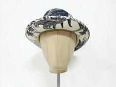 HERMES(エルメス)/帽子