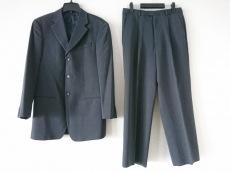 アルマーニコレッツォーニ シングルスーツ サイズ46 S メンズ
