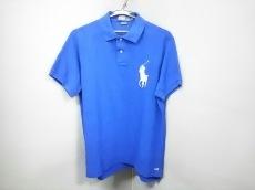 ポロラルフローレン 半袖ポロシャツ サイズL メンズ ビッグポニー