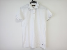 FENDI(フェンディ) 半袖ポロシャツ サイズ40 M レディース