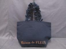 Maison de FLEUR(メゾンドフルール)/トートバッグ