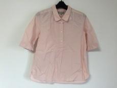 マーガレットハウエル カットソー サイズ2 M レディース美品  ピンク