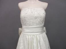 aimer(エメ) ドレス サイズ13 L レディース 白