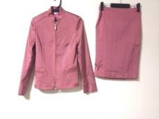 ヴェルサーチ スカートスーツ サイズ38 M レディース新品同様