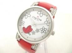 Che Che New York(チチ ニューヨーク)/腕時計