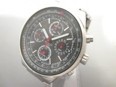 セイコー 腕時計美品  スカイプロフェッショナル 7T34-0AA0 メンズ